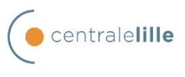 Centrale Lille website