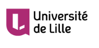 Université de Lille website