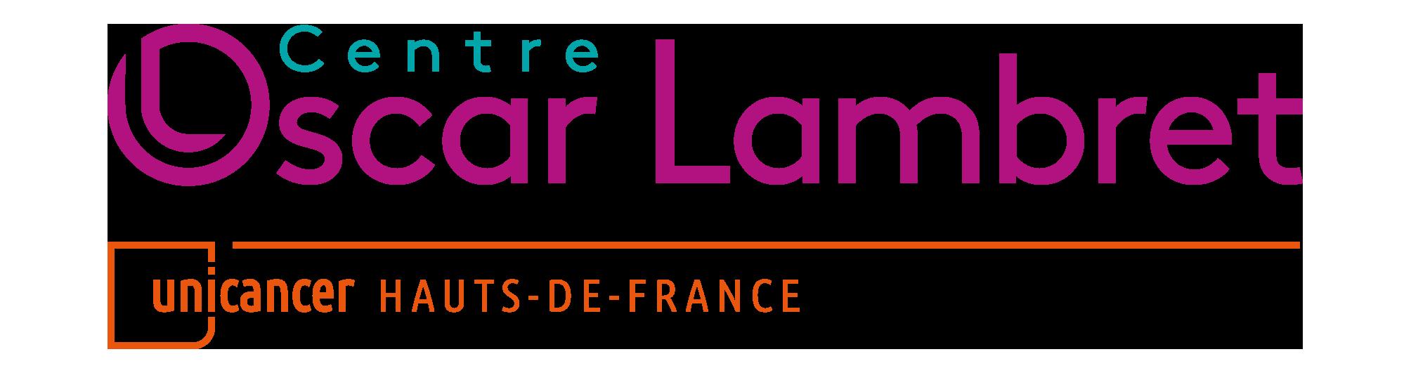 Centre Oscar Lambret website